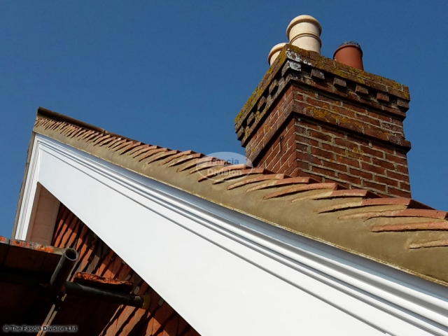 Pitched Roofing Reading