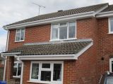 UPVC fascias, soffits and guttering replacement