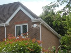 Fascia, soffit and guttering replacement Ringwood