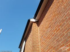 UPVC fascias, soffits and guttering New Milton