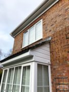 Soffits, guttering and fascia fitters